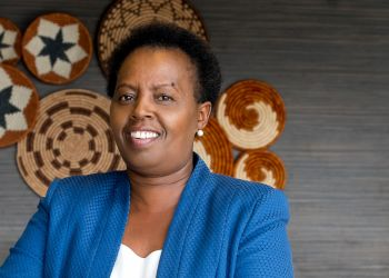 Jane Karuku, EABL Group MD and CEO - Bizna Kenya