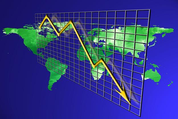 Ekonomiści wieszczą kryzys jakiego świat jeszcze nie widział