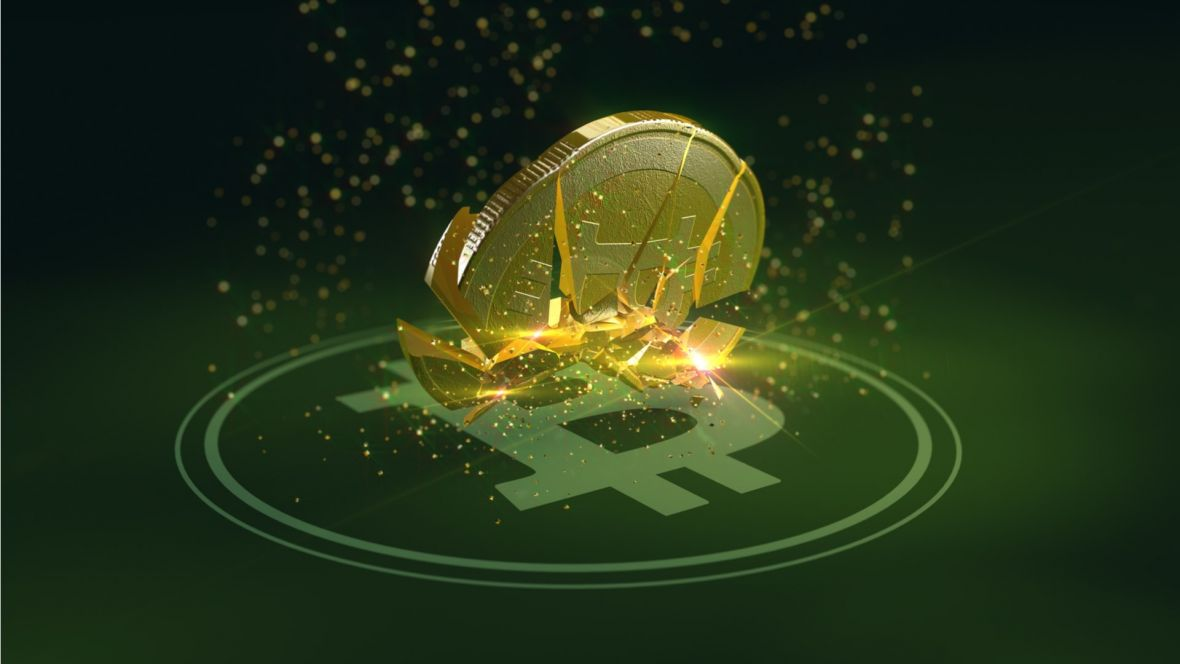Amerykańska giełda kryptowalutowa ogłosiła blokadę transakcji w BTC