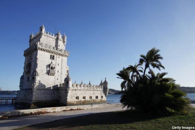 Gospodarka zyskała 3,4 mld euro na złotych wizach portugalskich