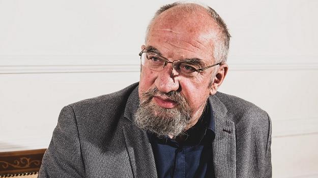 Prof. Witold Modzelewski: Split payment do poprawy. Obecnie nie daje ochrony działającym w dobrej wierze