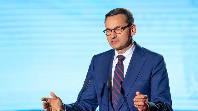PiS ogłosiło pakt dla przedsiębiorców. Morawiecki: będziemy kontynuować rewolucję godności