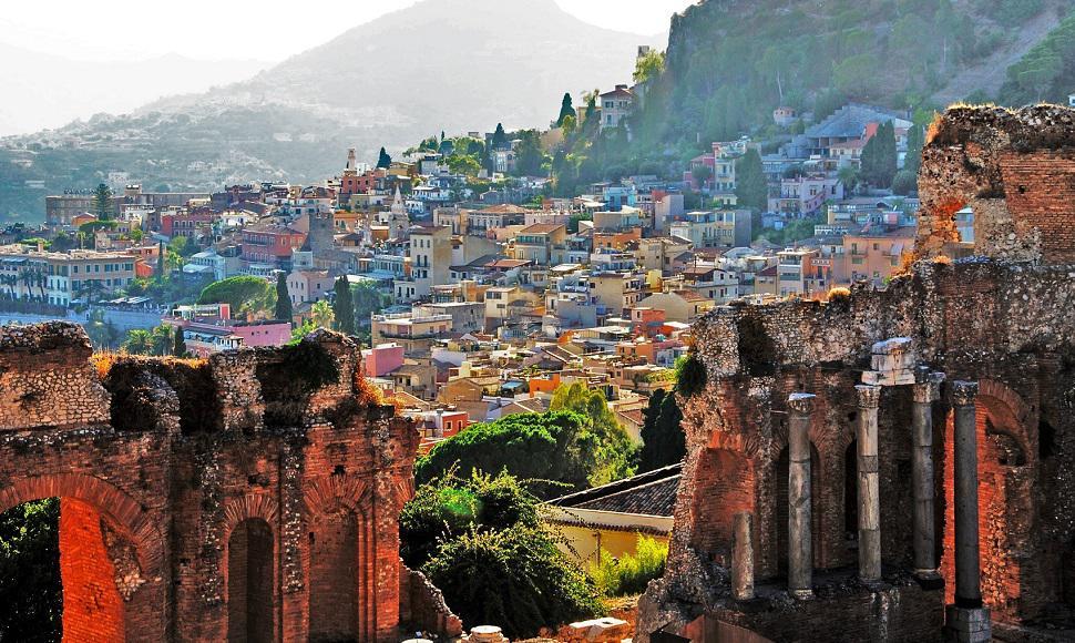 Co kryje się za kryzysem włoskiego Południa?