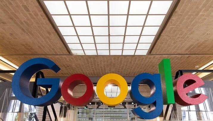 Francuska grzywna dla Google w wysokości 500 milionów euro