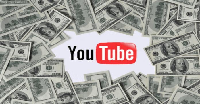 Si të fitojme para nga Youtube