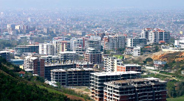 Firma me zero lek po ndërtojnë pallate milionëshe në Tiranë