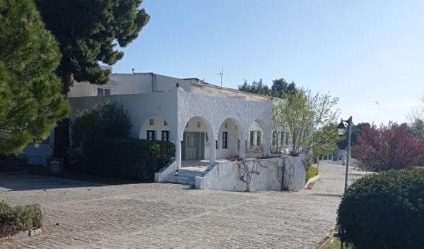 Blue Hotel Skiathos - Πηγή: eauction.gr