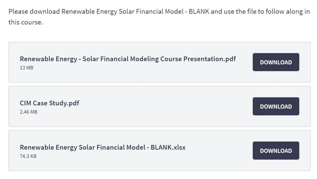 financial models cfi fmva