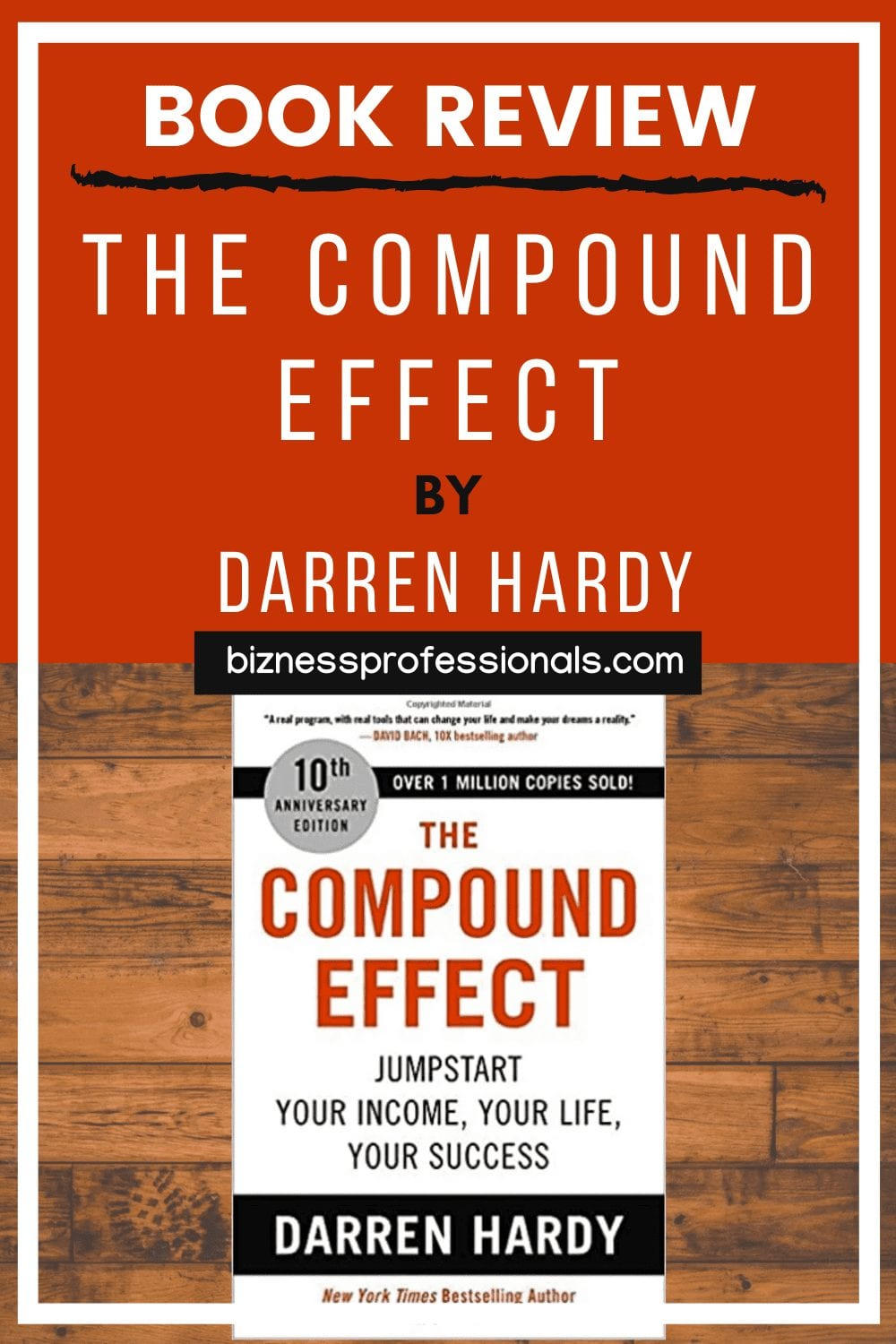 the compound effect book review and summary