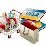 Eshop Platby Kartou, Online eshop a internetový obchod realizácia
