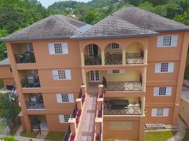 An excellent investment opportunity to own this well kept apartment complex just minutes from the town center of Mandeville