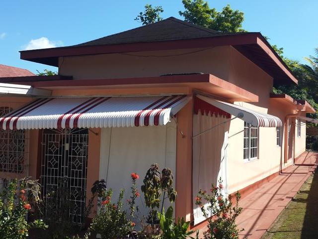 Beautiful foreclosed property for sale in Montego bay