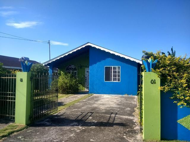This gorgeous two bedroom one bathroom home is nestled in the securely gated community of New Harbour Village2 in Old Harbour, St. Catherine