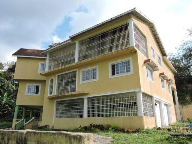 Executive type property in Stony Hill for sale
