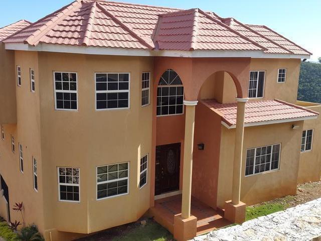 5 Bed 4 Bath 3 story mansion for sale in Kingston