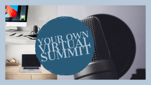 Your Own Virtual Summit Challenge by Contessa Louise