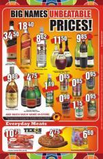 letombo spar zimbabwe unbeatable prices