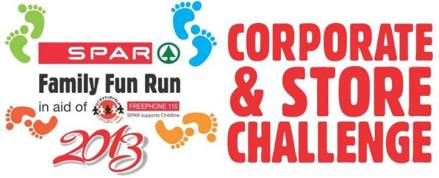 spar corporate and store challenge