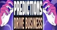Predictions Drive Business– Plausibility, Probability, Possibility of Future Events– Integral Part of Business…