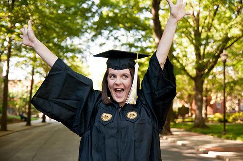 hiring fresh graduate