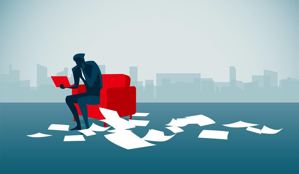 転職の不安・悩みを解消するには行動...ではなくまずは情報収集から始めよう