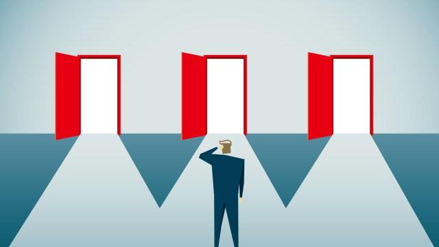 転職活動で内定が出た後に迷う、決断できない人はどう動けばいい?