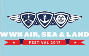WWII Air, Sea & Land Festival