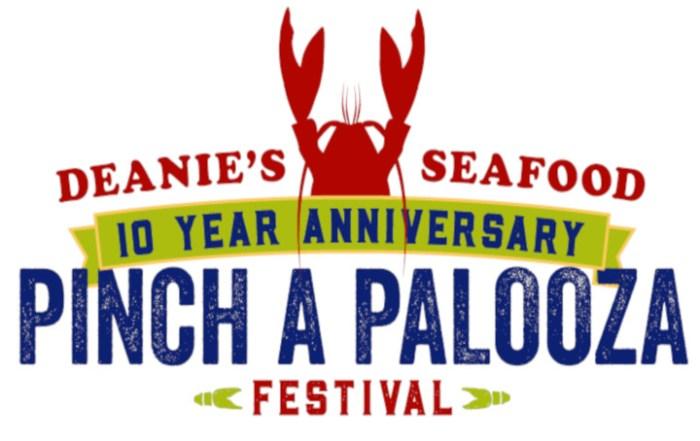 Deanie's Pinch-A-Palooza
