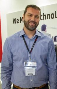Γιώργος Παπαδόπουλος, Technical Manager @ACTIVE Computer Systems S.A.