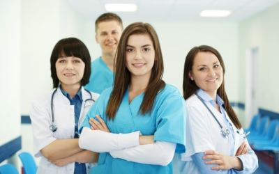 4 Awesome Healthcare Careers to earn in 8 Months or Less
