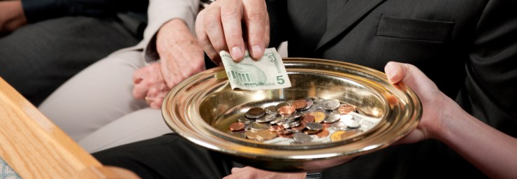 What Churches Should Know About Digital Giving | BizTech Magazine