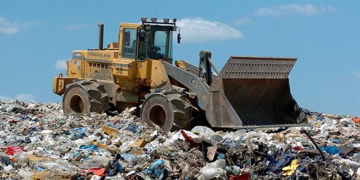 Организация по переработке мусора
