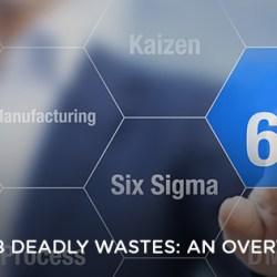 lean 8 wastes