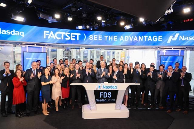 FactSet: Attractive Business Model But Unattractive Price