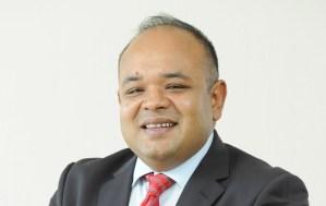 Khairul Kamarudin
