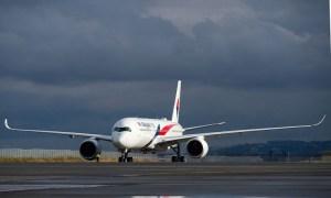 MAS A350 XWB
