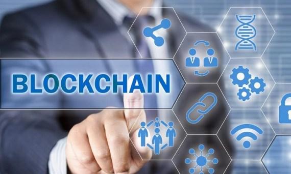 Blockchain 01