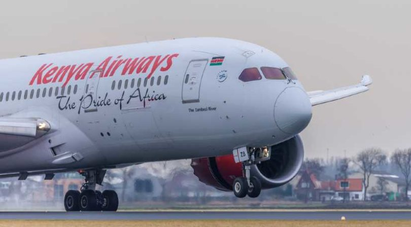 KQ faces bleak future as it suspends flights to 8 major routes