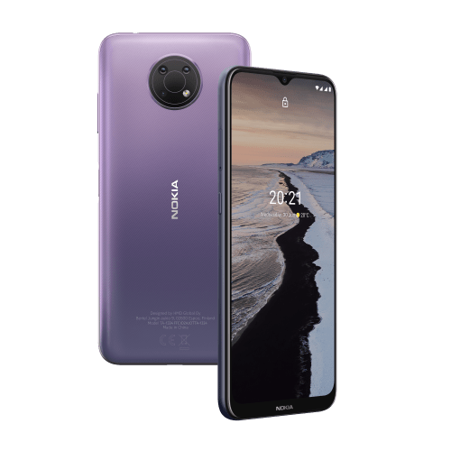 HMD Global to Launch Nokia G10 in Kenya