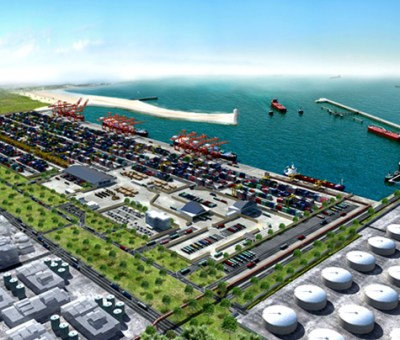 FG Suspends Issuance of New Free Trade Zone Licenes