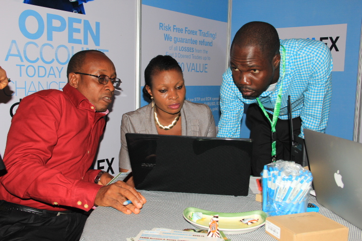 Lagos, Nigeria Forex Events   Eventbrite