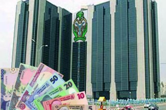 CBN Foreign Exchange