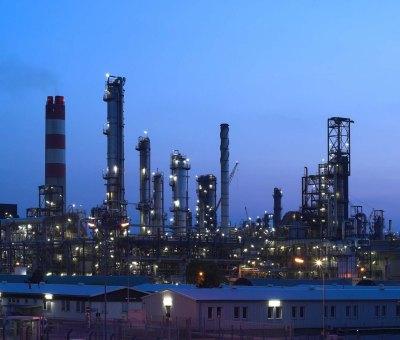 Petroleum Industry Bill (PIB)