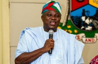 Ambode urges journalists to advance economic development