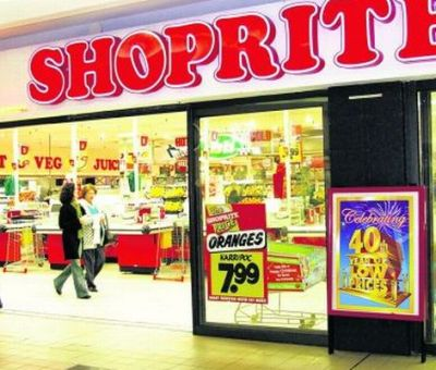 Shoprite Awaits Regulatory Approval On Sale Of Nigerian Outlets
