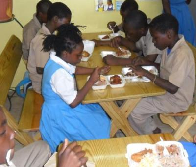 Over N2bn Spent On School Feeding In Adamawa - FG