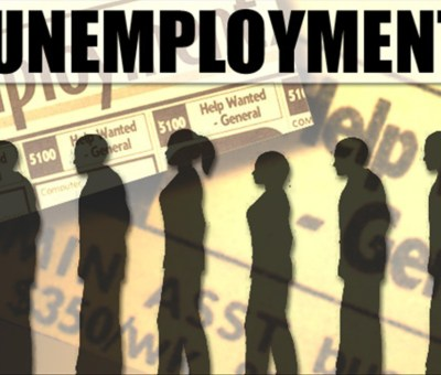 UK Unemployment Rate Highest In Four Years