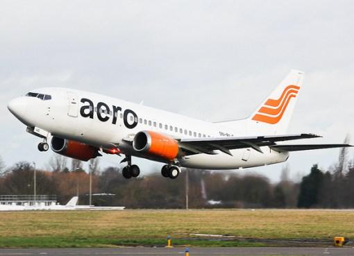 Aero Contractors Explains Reason For Flight Delays