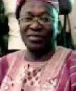 Alhaji Gbadebo OLATOKUNBO Co-founder of Nigeria Shareholders Solidarity Association (NSSA).