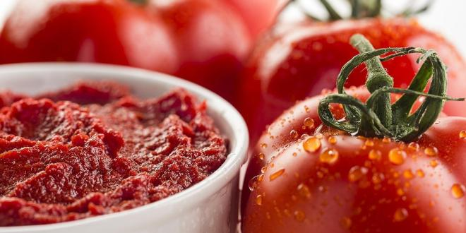 Poisonous Iranian Tomato Paste